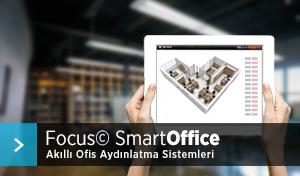 akıllı ofis aydınlatma sistemleri